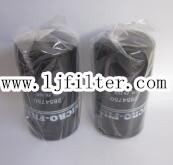 2854750,87803206,LF16117,oil filter,use for case filter