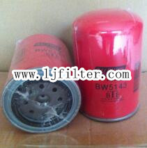 BW5143,1901776,WF2069,WF2053Coolant filter,USE FOR BALDWIN FILTER