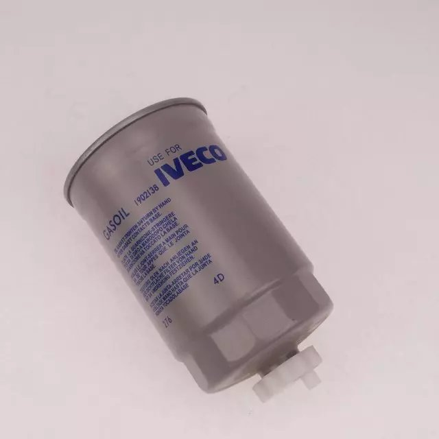 1902138 iveco fuel filter