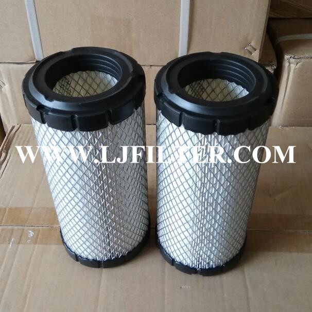 30-60097-20 306009720 Carrier air filter element,Lijie Filters
