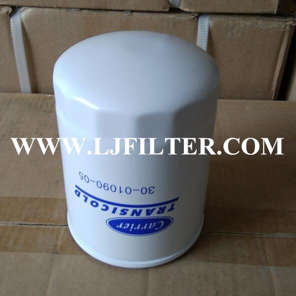 30-01090-05 300109005 carrier fuel filter element,Lijie Filters