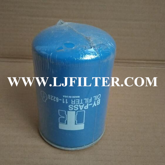 11-6228 116228 Thermo king oil filter element,Lijie Filters