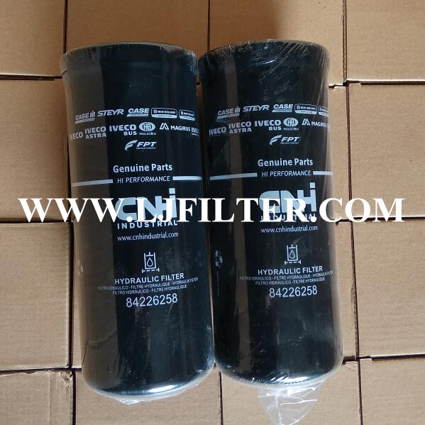 84226258,Newholland 84226258,hydraulic filter 84226258