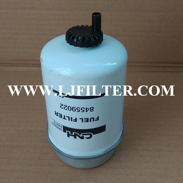 84559022,Newholland fuel filter element