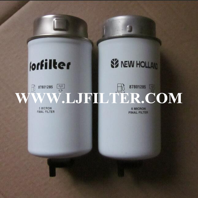 87801285,FS19614,P551425 New Holland fuel filter