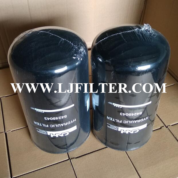 84248043,New holland hydraulic filter