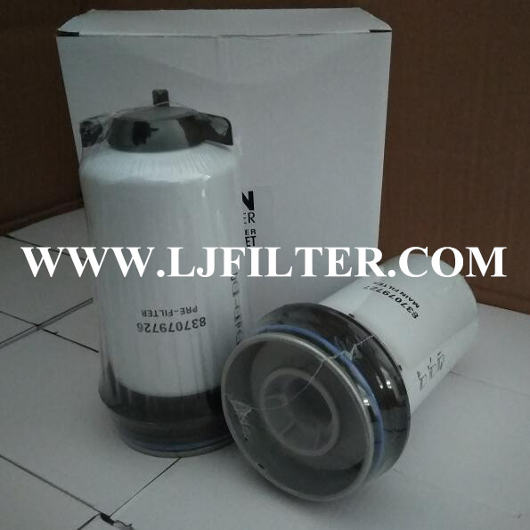 837079726,837079727,New Holland fuel filter element