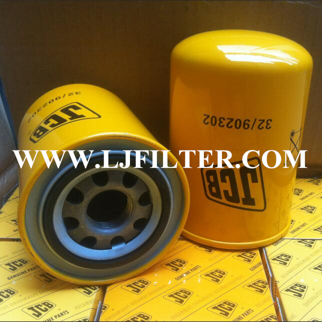 32/902302,HF7983 jcb hydraulic oil filter