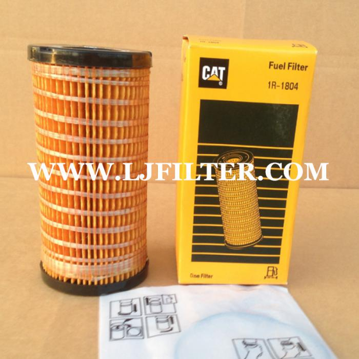 1R-1804,1R1804,caterpillar fuel filter