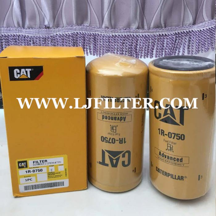 1R-0750,1R0750,caterpillar fuel filter