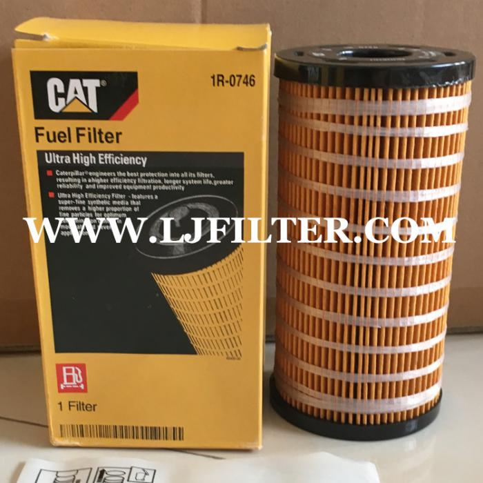 Caterpillar Fuel Filter 1R-0746 1R0746