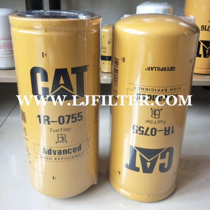 1R-0755,1R0755,caterpillar fuel filter