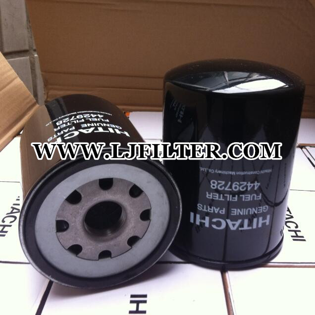 4429728,LF3328,P559128 Replace for hitahic oil filter
