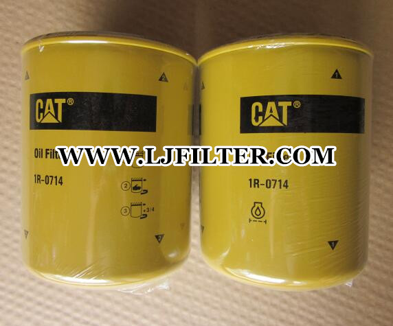 caterpillar oil filter 1R-0714 1R0714