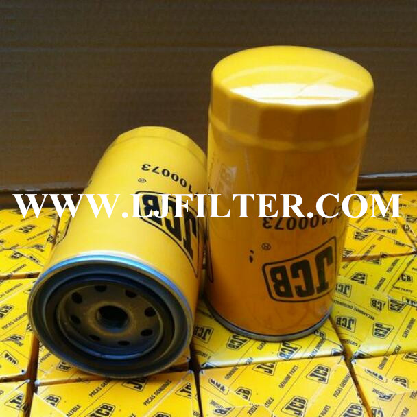 02/100073A,02100073A JCB oil filter element