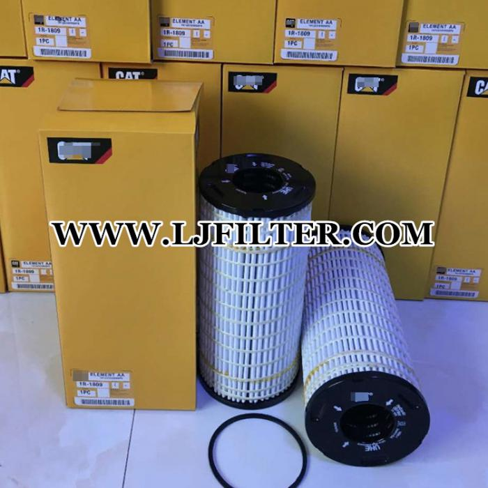 1R-1809 1R1809 caterpillar hydraulic filter