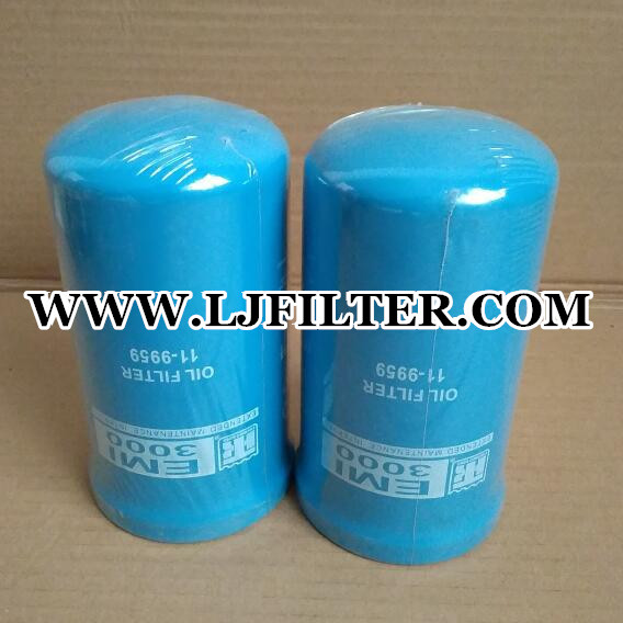 11-9959 119959 Replace for thermo king oil filter