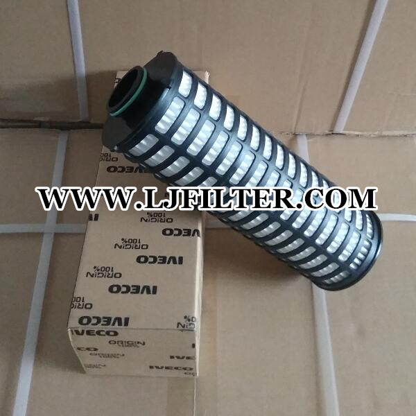 iveco oil filter 5801592277